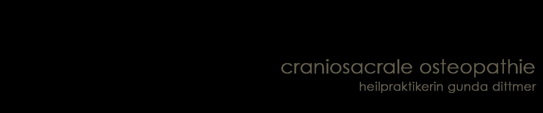 Craniosacrale Osteopathie Hamburg und Barmstedt